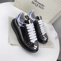 Alexander Mcqueen Oversized Sneakers With Air Cushion Sole Reference #1 - Best Online Sale