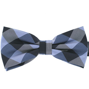 Tok Tok Designs Baby Bow Tie for 14 Months or Up (BK433)