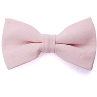 Tok Tok Designs Pre-Tied Bow Tie for Men & Teenagers (B171, 100% Cotton)