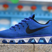 NIKE new net surface sports shoes couple shoes