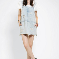 Urban Outfitters - Somedays Lovin Overall Dress