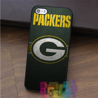 NFL Green Bay Packers Phone Case for iPhone