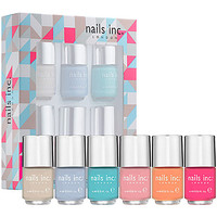 NAILS INC. Spring Summer Collection