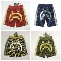 Men Casual Summer Pants Shorts [10567305479]