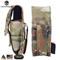 Emersongear Multifuntion Tool Pouch Military Tactical Gear Molle Tactical Accessories Airsoft Gear EM8343