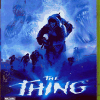 The Thing for Xbox