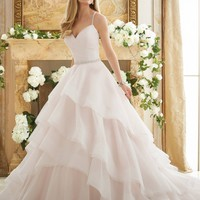 Wedding Dresses, Bridal Gowns, Wedding Gowns by Designer Morilee Dress Style 2873