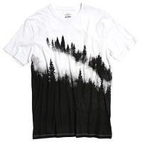 Altru Apparel Foggy Pines Tee