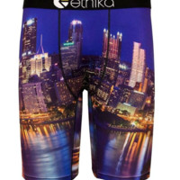 Ethika - My City - Blue