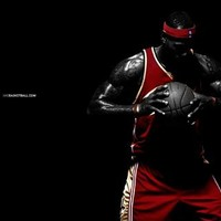 Lebron James 24X30 Poster NEW!!!!!!! #15