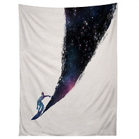 Robert Farkas Surfing In The Universe Tapestry