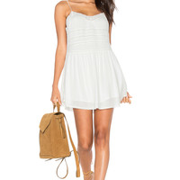 Spell & The Gypsy Collective Sienna Dress in White