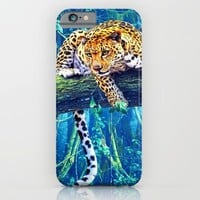 I SEE YOU iPhone & iPod Case by Ylenia Pizzetti