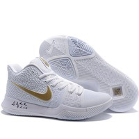 Nike Kyrie 3 Women Men Fashion Casual Sneakers Sport Shoes-22
