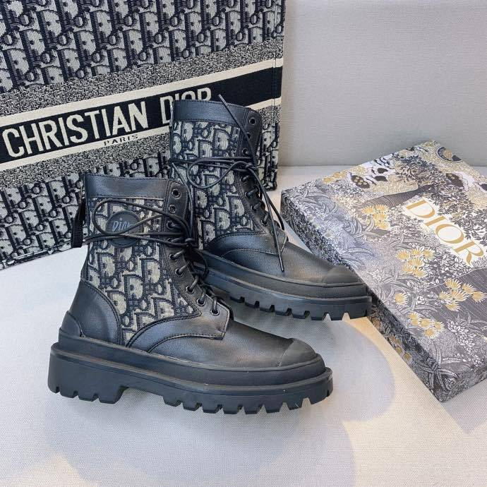 Image of DIOR Fashion Women's Boots