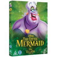 The Little Mermaid Blu-ray | Disney Store