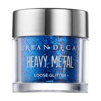 Heavy Metal Loose Glitter Reverb by Urban Decay