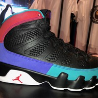"Air Jordan 9 ""Dream It Do It"" Brand New"
