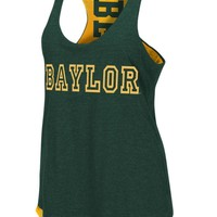 Baylor Bears Womens Tank Top Duo