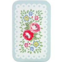 Cath Kidston - Lace Rose Pocket Mirror