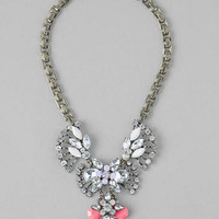 PERRY ST. STATEMENT NECKLACE