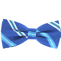 Tok Tok Designs Pre-Tied Bow Tie for Men & Teenagers (B504)