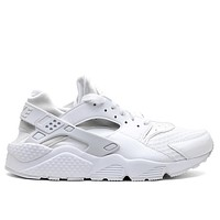 Nike Air Huarache White-Pure Platinum