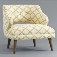 For the Home / MALLORY CHAIR
