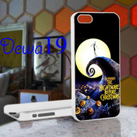 The Nightmare Before Christmas For iPhone 4/4S, iPhone 5 / iPhone 5S / iPhone 5c and Samsung Galaxy S3/S4 Case/Cover