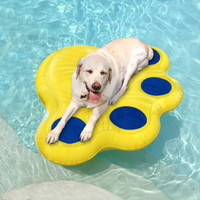 Puncture Proof Dog Pool Float