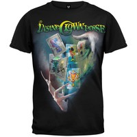 Insane Clown Posse - Wind Tunnel of Cards T-Shirt