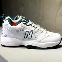 NEW BALANCE Tide brand men's and women's retro sports shoes