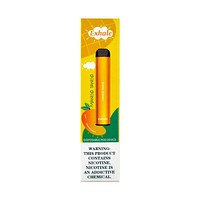 Exhale Disposable Device Mango Tango