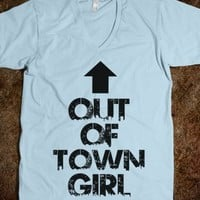Out Of Town Girl - Project Avalanna