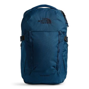 The North Face Pivoter Backpack Blue Wing Teal