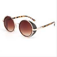 High Quality Promotional Vintage Fashion Gift sunglasses