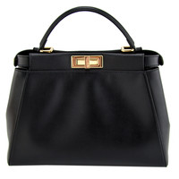 Fendi Black Peekaboo