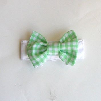 Dog Bow Tie Neckwear for that Wedding Green All Sizes