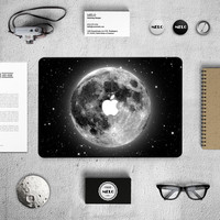 Bright Planet Full Body Cover Laptop Stickers Case For Apple Macbook Air Pro Retina 11 13 15 Inch Protective Skin