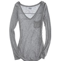 Aerie Comfiest T-shirt   Aerie for American Eagle