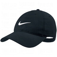 NIKE Dri-FIT Tech Swoosh Golf Caps