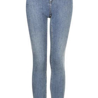 MOTO LIGHT VINTAGE JAMIE HIGH WAISTED JEANS
