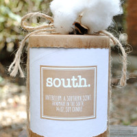 South Candle-Antebellum