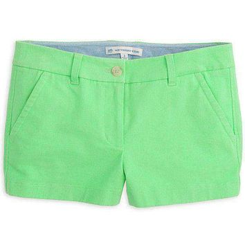 """3"""" Leah Short in Starboard by Southern Tide"""