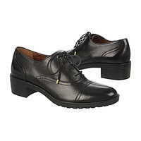 Naturalizer Majorly Dress Oxfords - Black