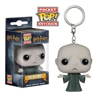 Harry Potter™ Voldemort Keychain (Official Funko!)