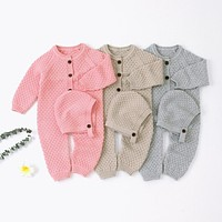 Newborn Cotton Baby Set
