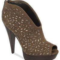 Carlos by Carlos Santana Shoes, Oliver Platform Shooties - All Women's Shoes - Shoes - Macy's