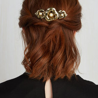 Florets and Fetes Hair Comb by ModCloth