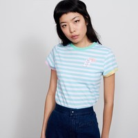 Lazy Oaf Uninvited T-shirt - Everything - Categories - Womens